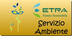Servizio ambiente