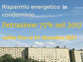 risparmio-energetico-condominio-detrazione-75-2017