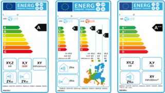 etichette energetiche_caldaie_clima